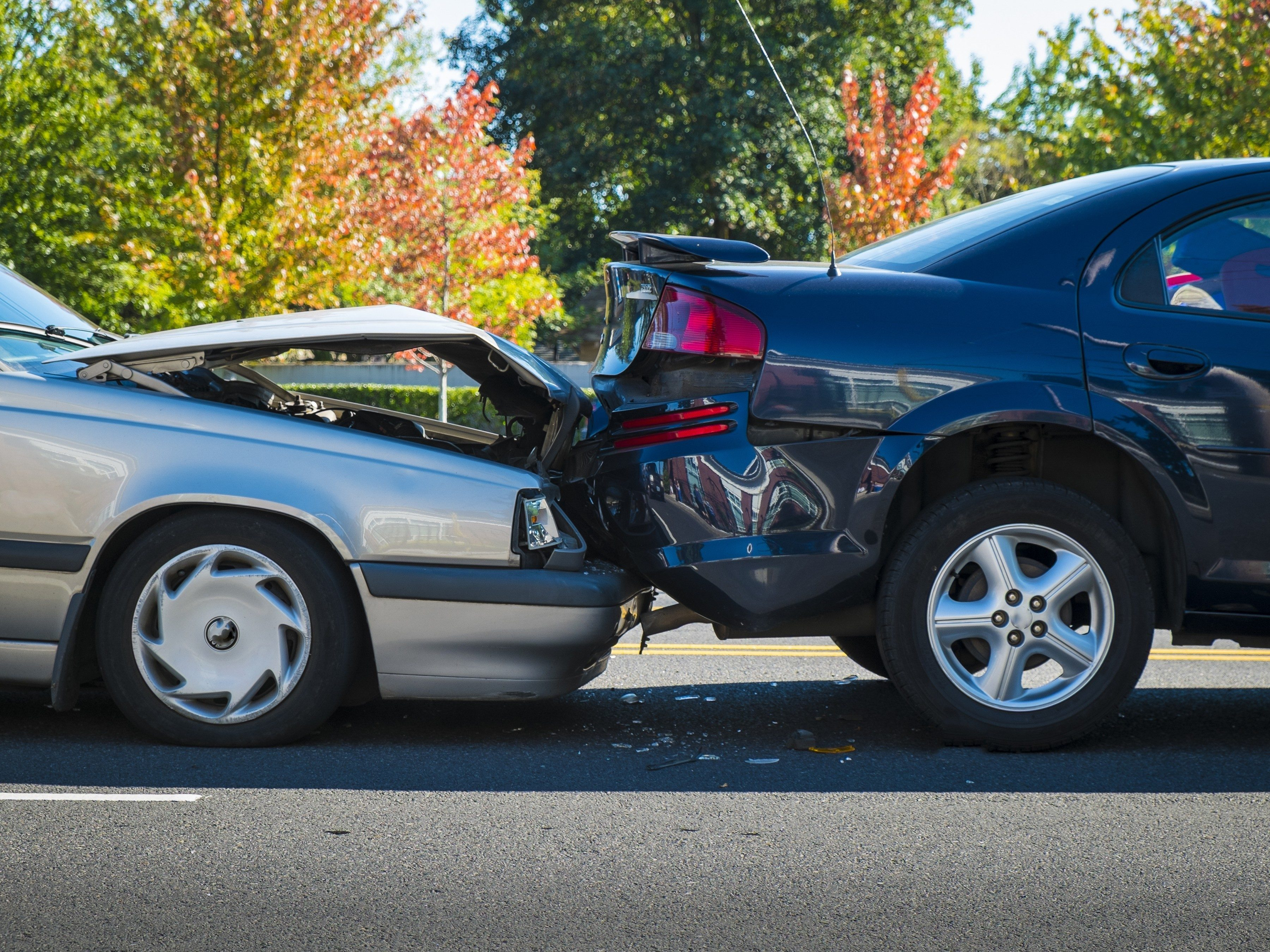 5. Consider Dropping Collision Coverage