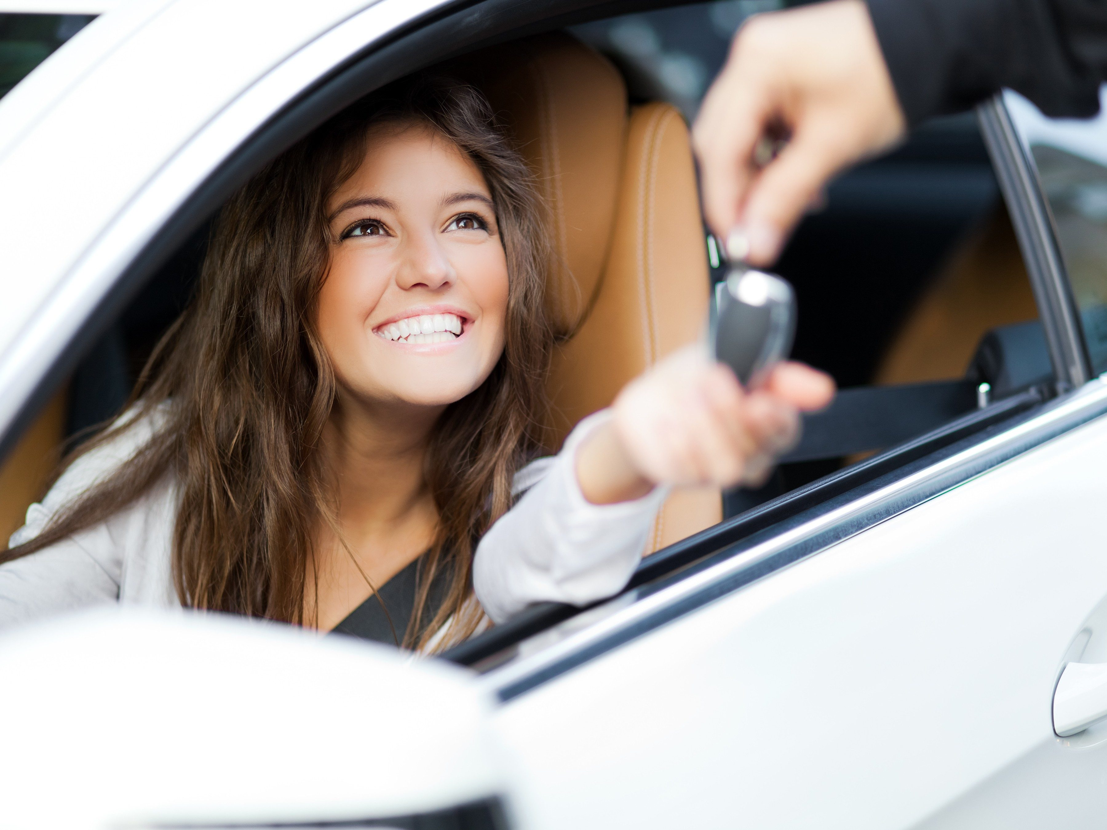 3. Car leases are a great option for frequent upgraders.