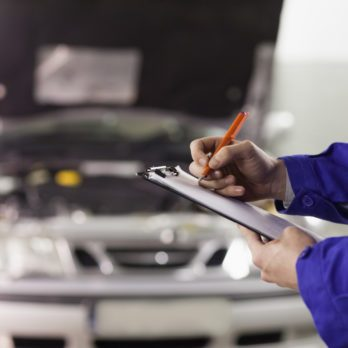 How to Invest in Car Maintenance: The Bare Minimum