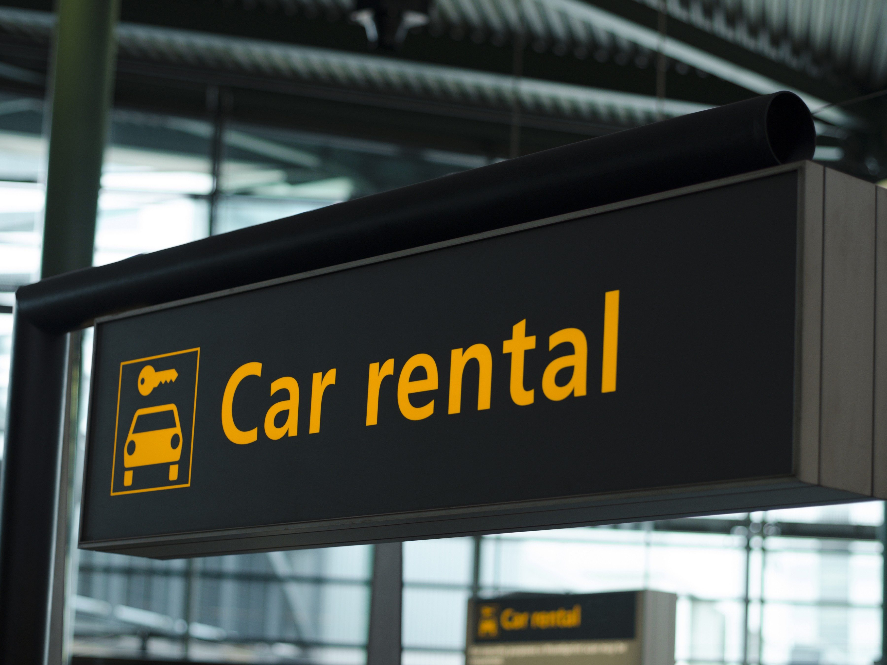 Rental Car Tip #2: Check with the Airline