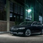 What You Need to Know About the New Chevrolet Impala
