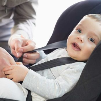 Buying Guide: Child Car Seats