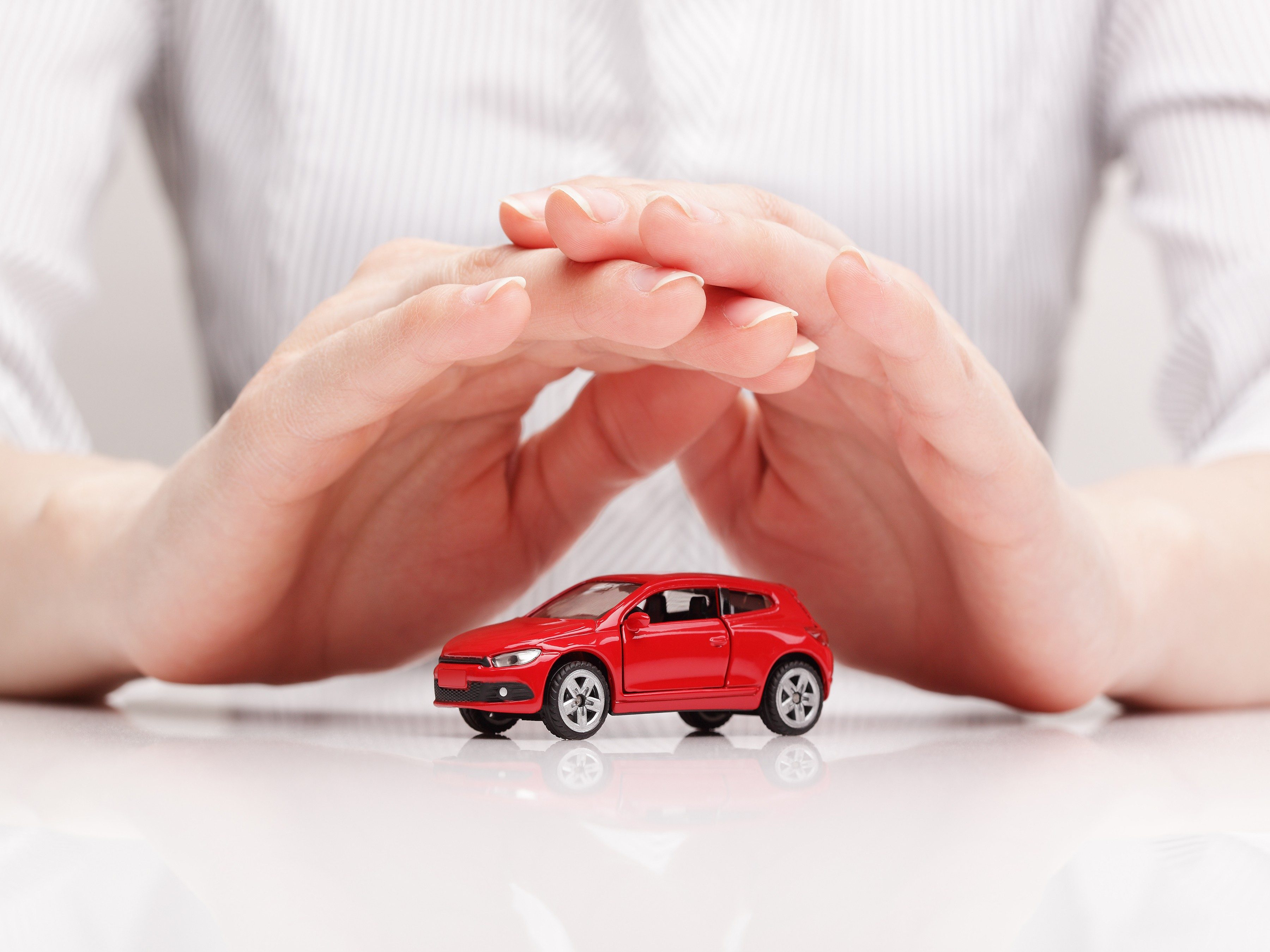 4. Minimum car insurance coverage may not be enough.