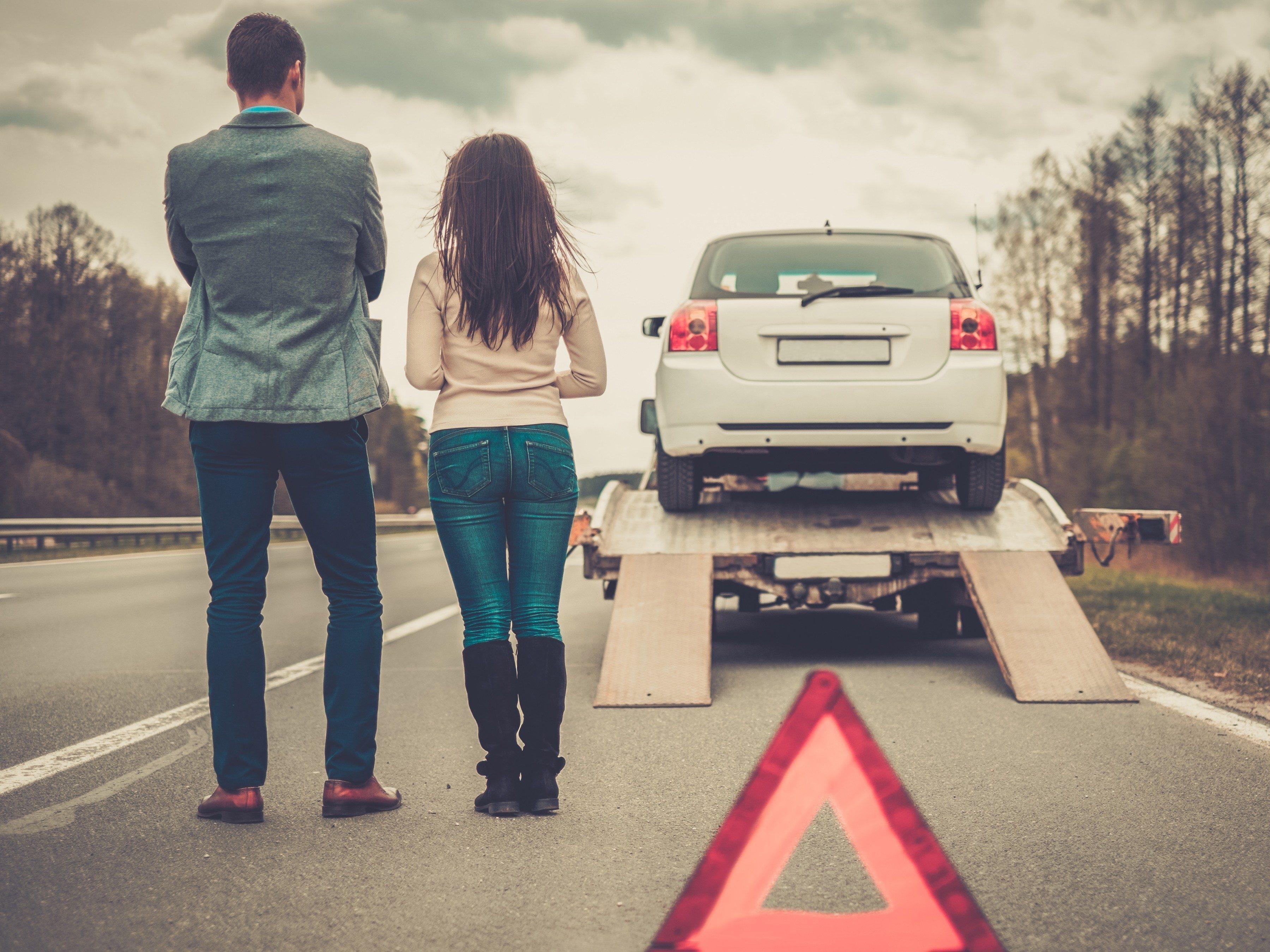 2. Your car insurance deductible matters.