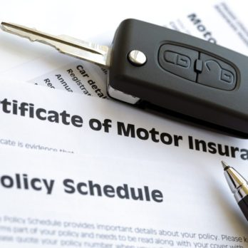 Car Insurance: 5 Things You Should Know