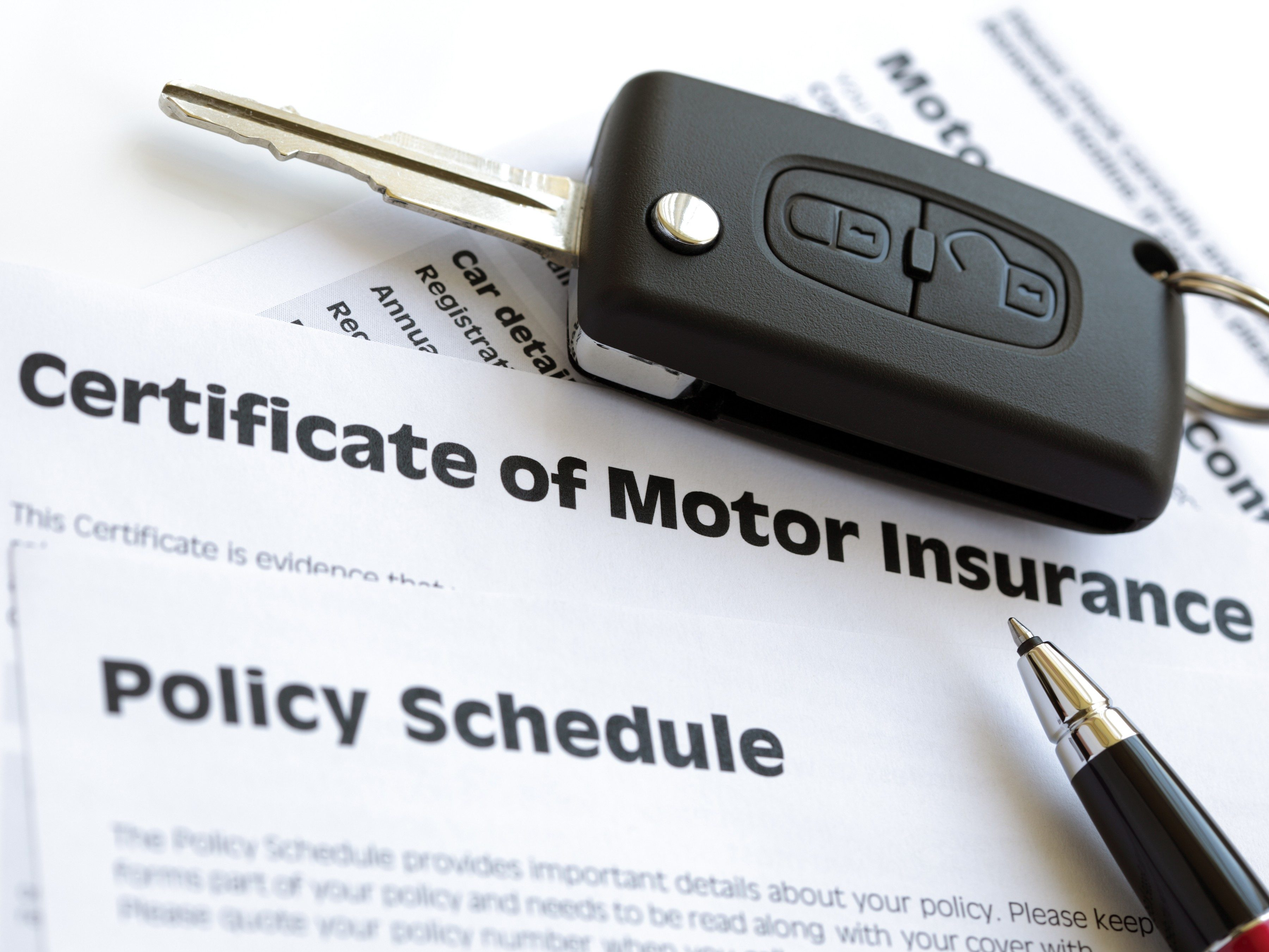 1. It pays to compare car insurance policies-and car insurance providers.
