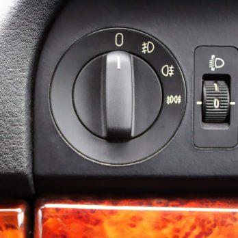 How to Change Auto Light Bulbs