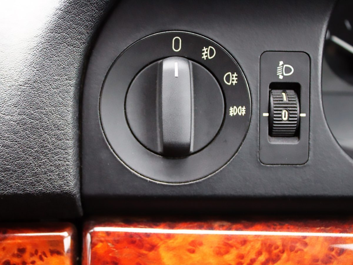 Changing the 5 Most Neglected Light Bulbs in Your Vehicle