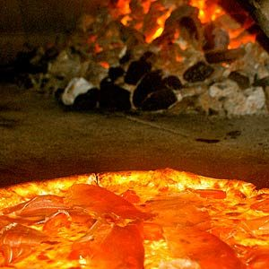 5. Carbone Coal Fired Pizza, Winnipeg