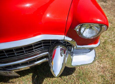 Problem: I Got Car Wax on My Bumper