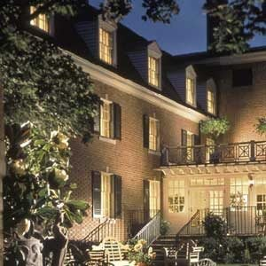 1. Haunted Hotels: The Carolina Hotel, Chapel Hill, North Carolina