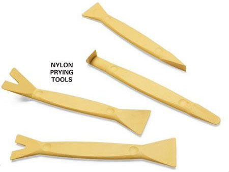 What Are Nylon Prying Tools?