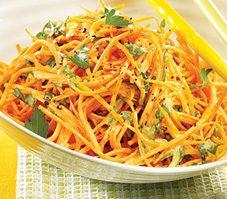 Carrot-Slaw