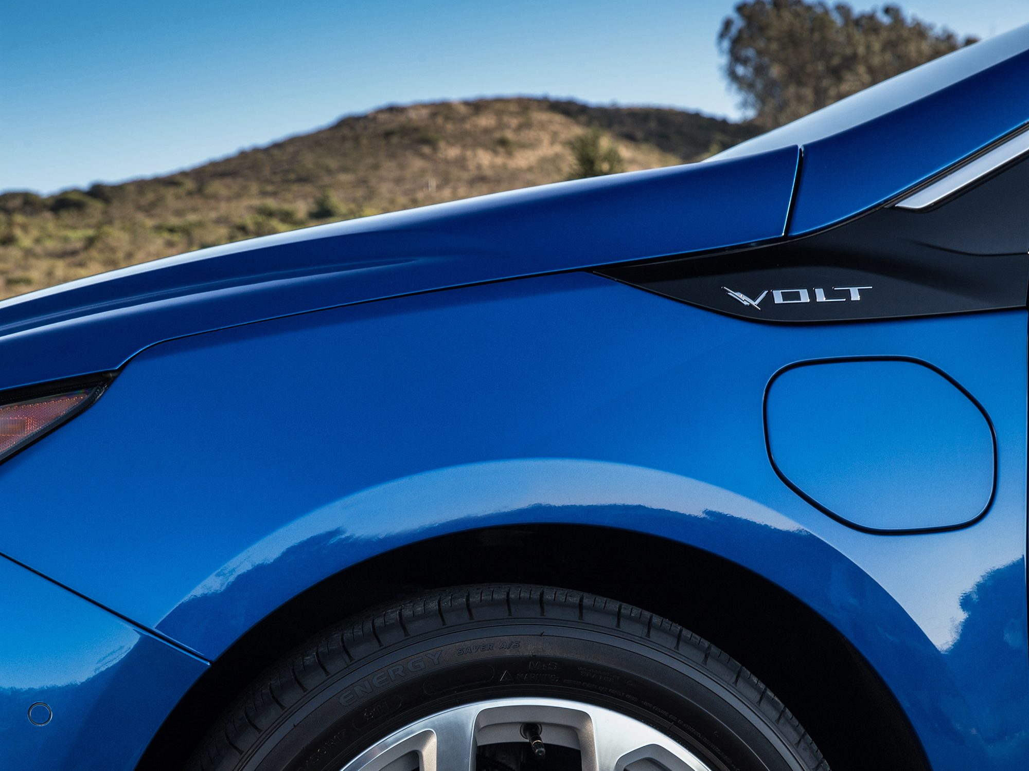 4. The Latest Chevrolet Volt is More Comfortable