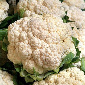 Cheat With Cauliflower