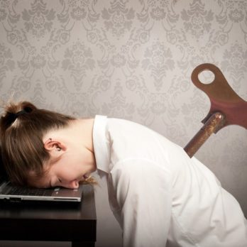 What You Should Know About Chronic Fatigue