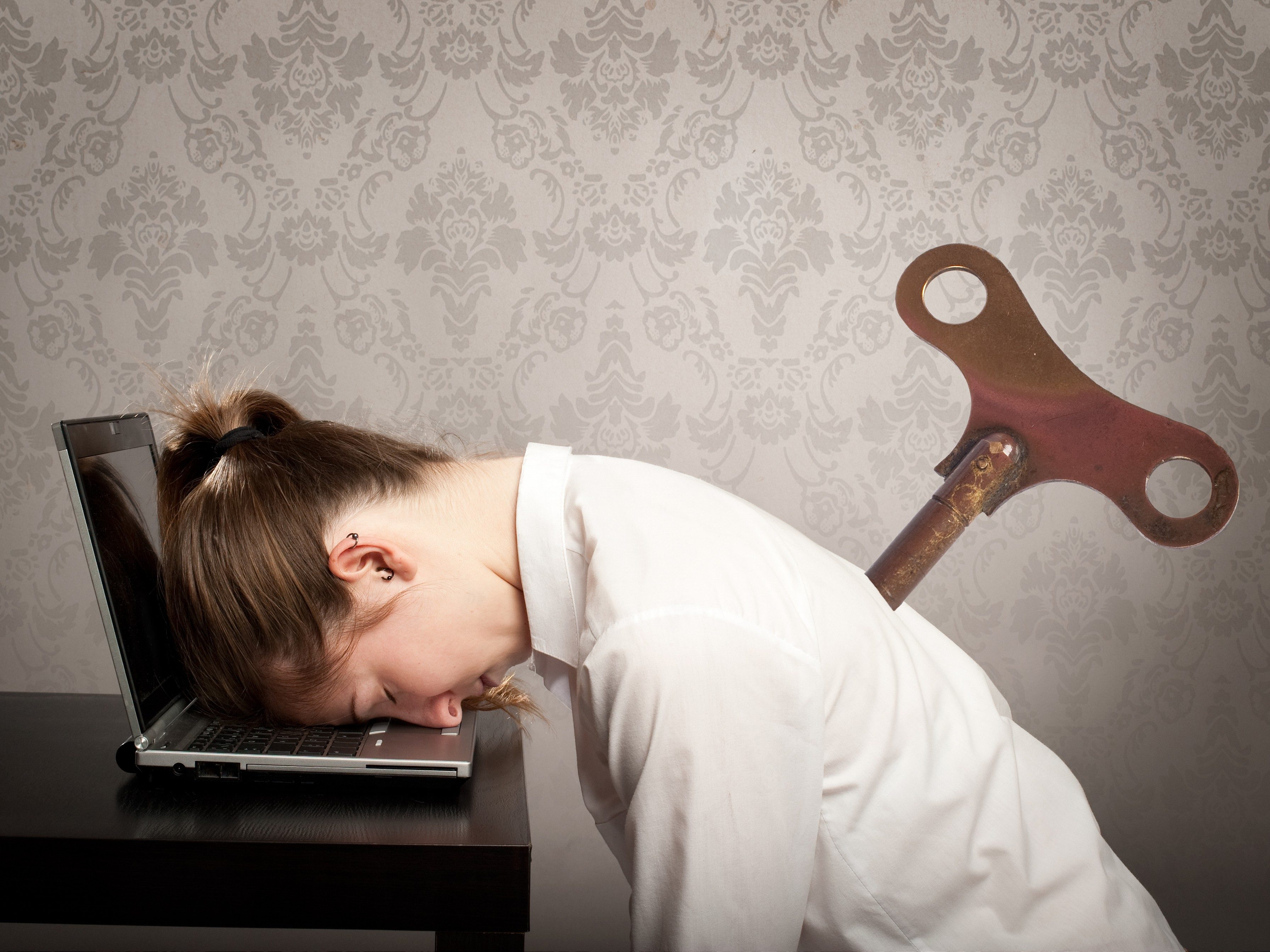 The Causes of Chronic Fatigue