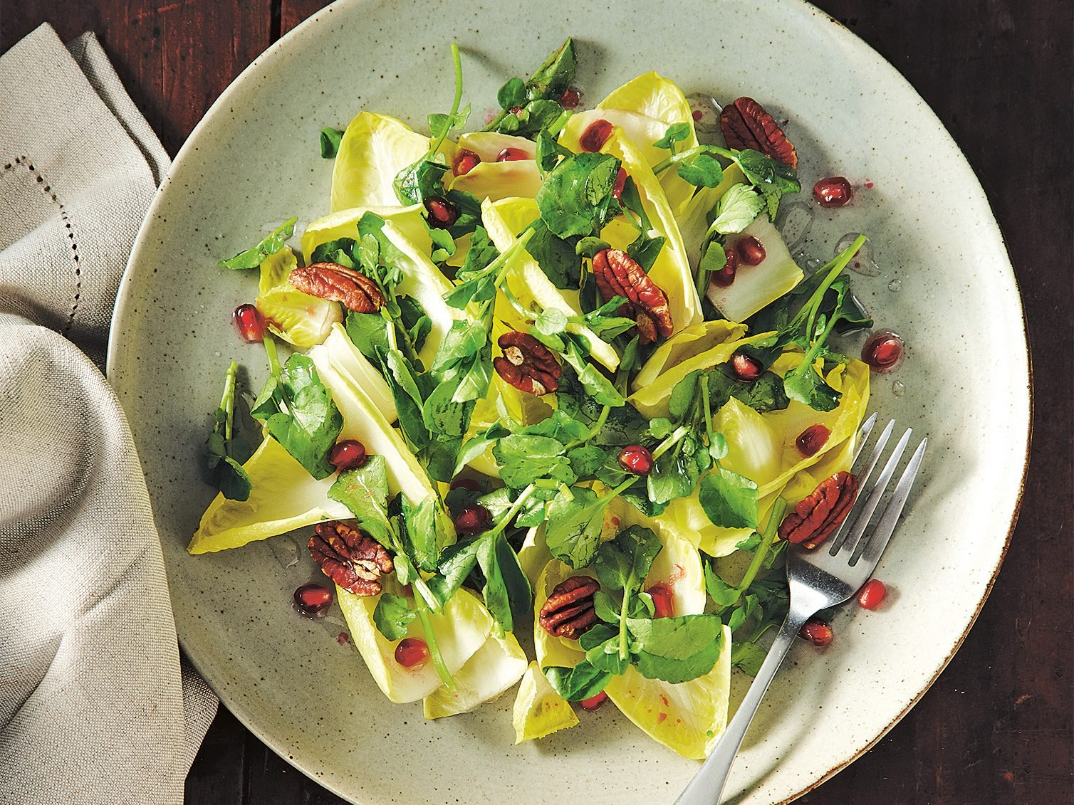 Simple Endive Salad Recipe