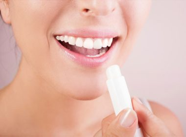 5 Everyday Things That Treat Chapped Lips