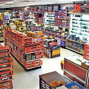 8. Charles Ro Supply Company - Malden, Massachusetts, United States