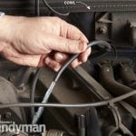 How to Fix Your Windshield Washers
