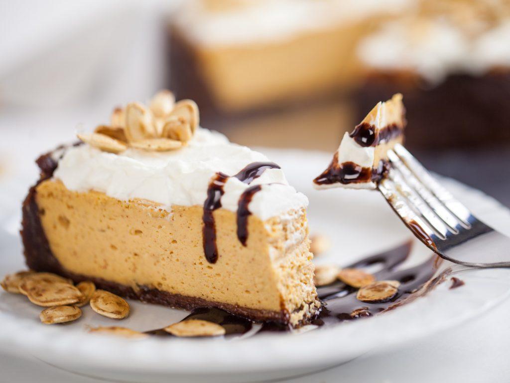 Marble Cheesecake For Diabetics