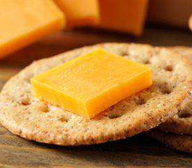 7. Cheese
