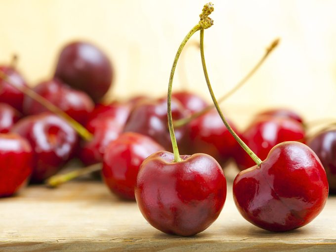 7 Heart-Healthy Red Foods
