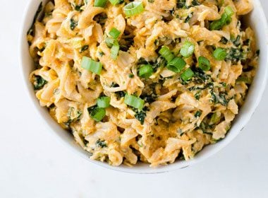 Tummy-Friendly Chicken Mac and Cheese Recipe