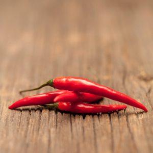 15. Add A Little Spice