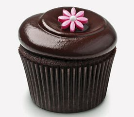 Cupcake Personality: Chocolate Squared
