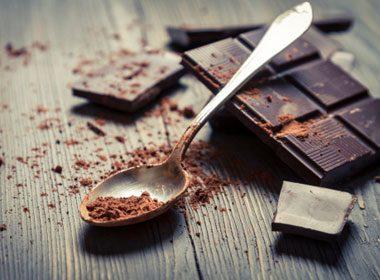 Sweet Discovery - Chocolate's Seedy Source