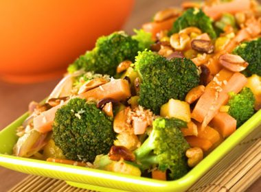 Wednesday: Vegetarian Chop Suey