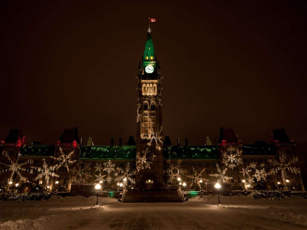 10 Best Cities to Spend Christmas in Canada