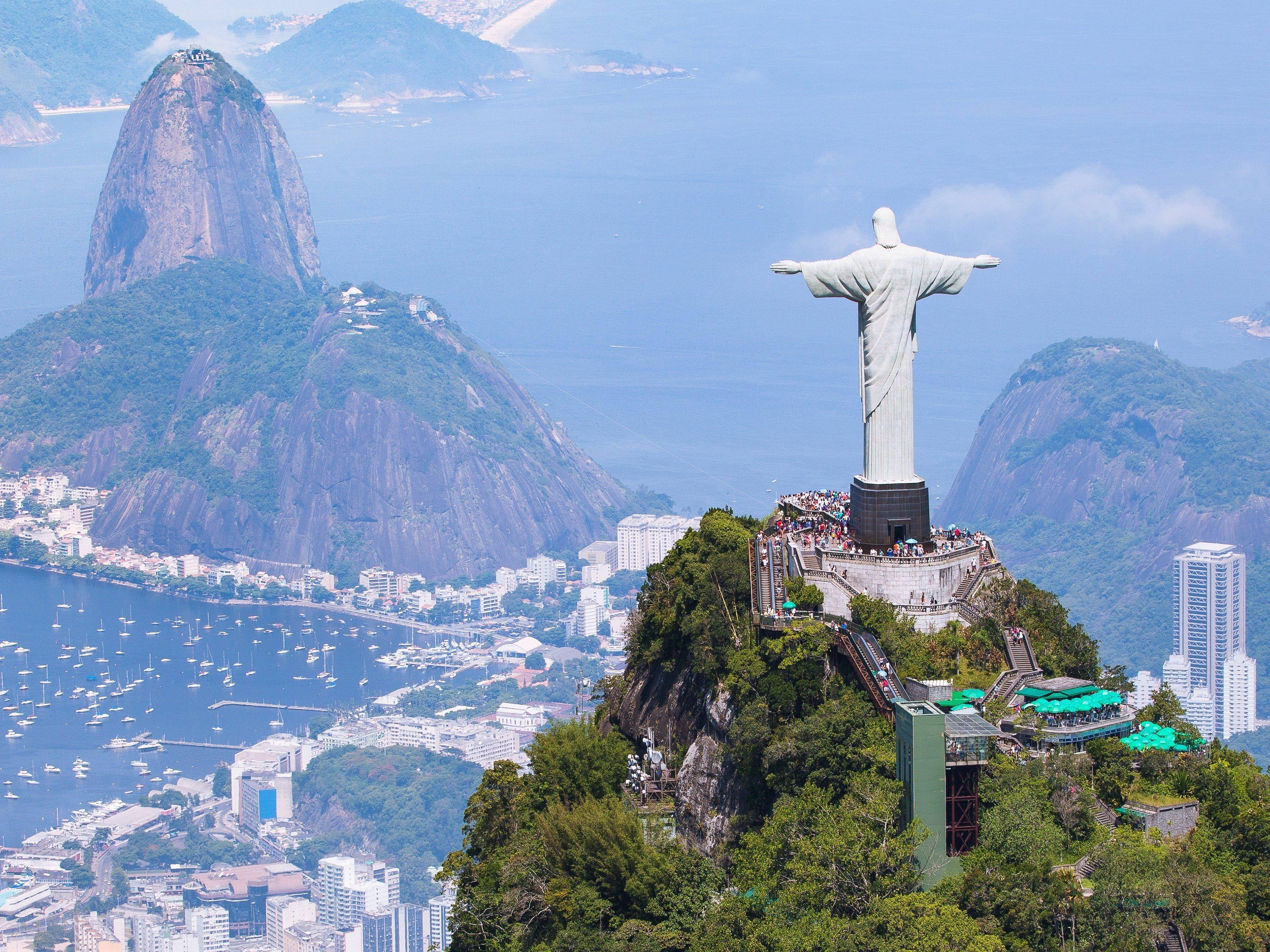 7. Brazil