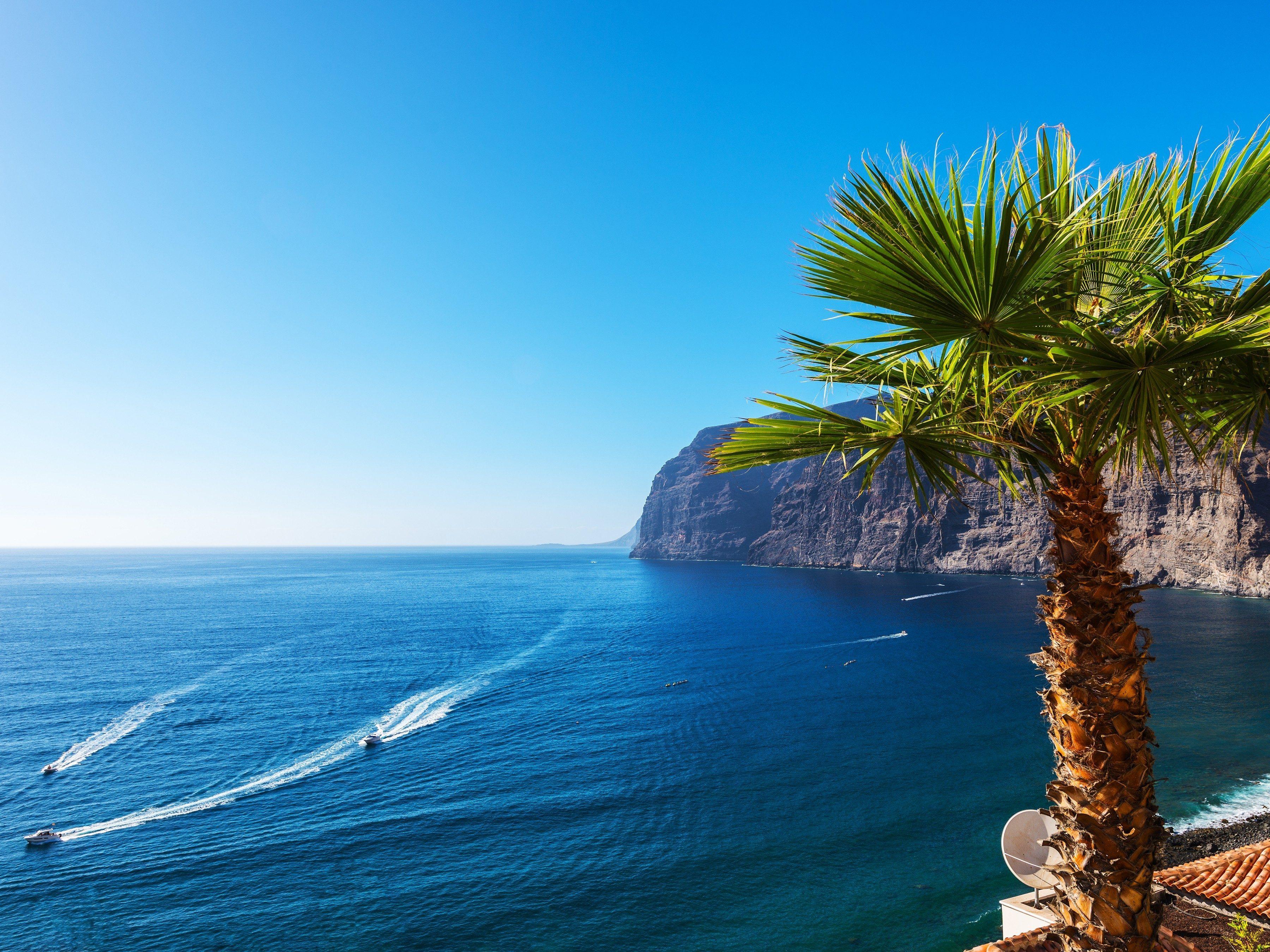 1. Canary Islands