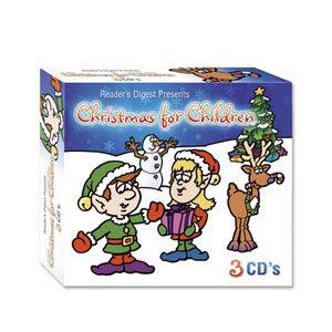 Christmas for Children (CD)