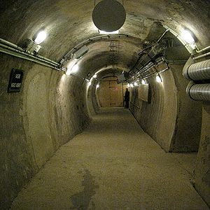 9. The Paris Sewer Museum, France