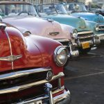 Top 5 Smartphone Apps for Classic Car Enthusiasts