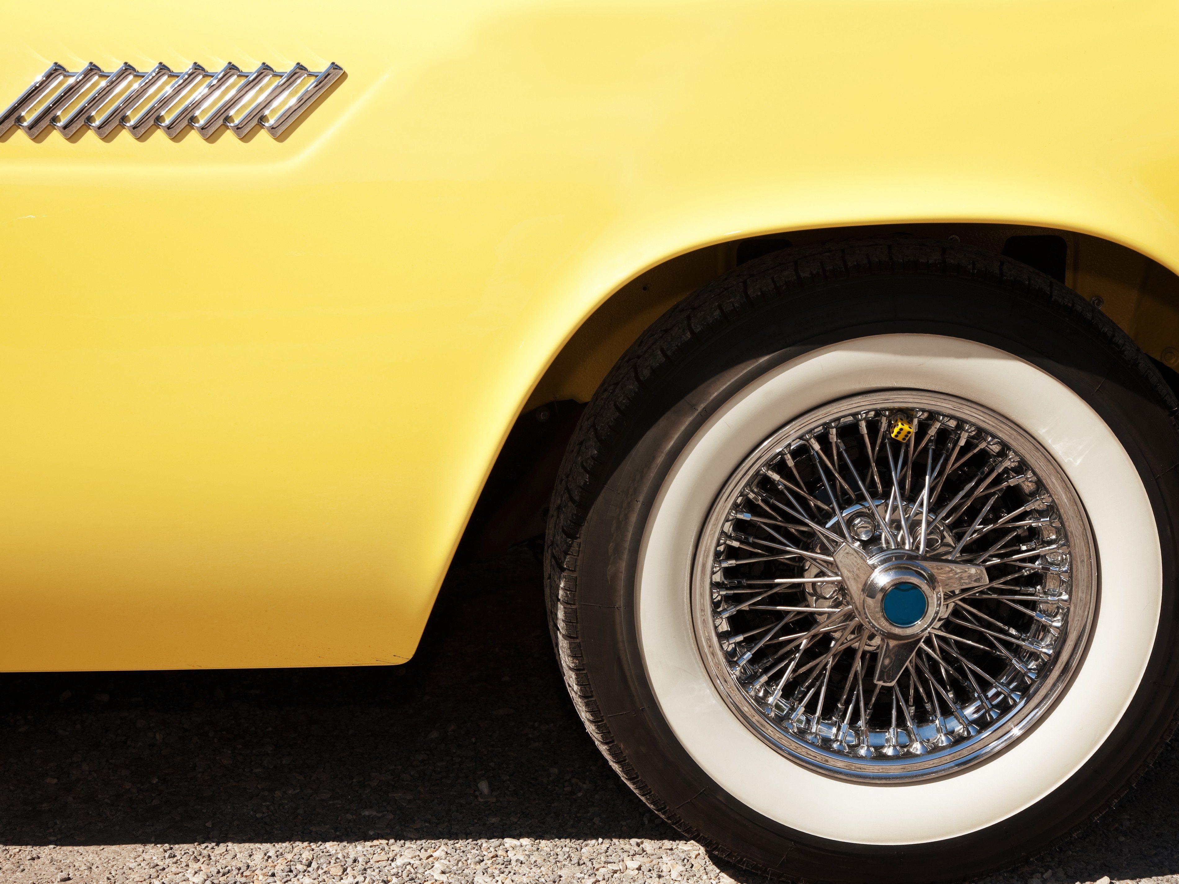 Classic car accessories: Buyer beware