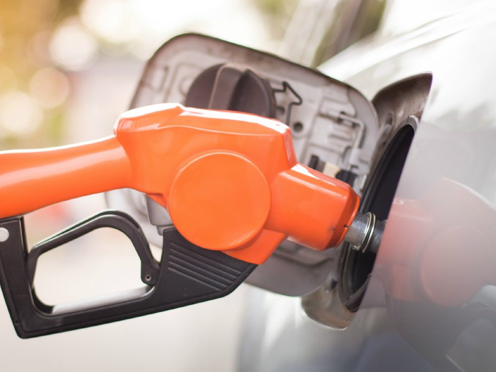Problem #3: You May Need Higher Octane Fuel