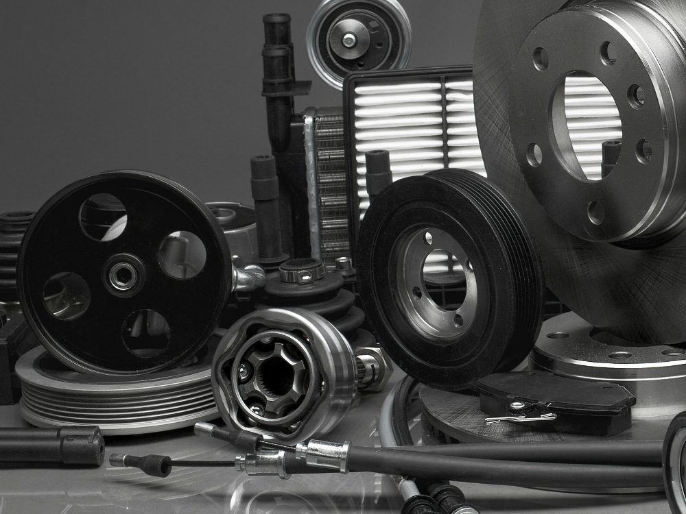 Problem #1: Classic Car Parts May Not be Readily Available