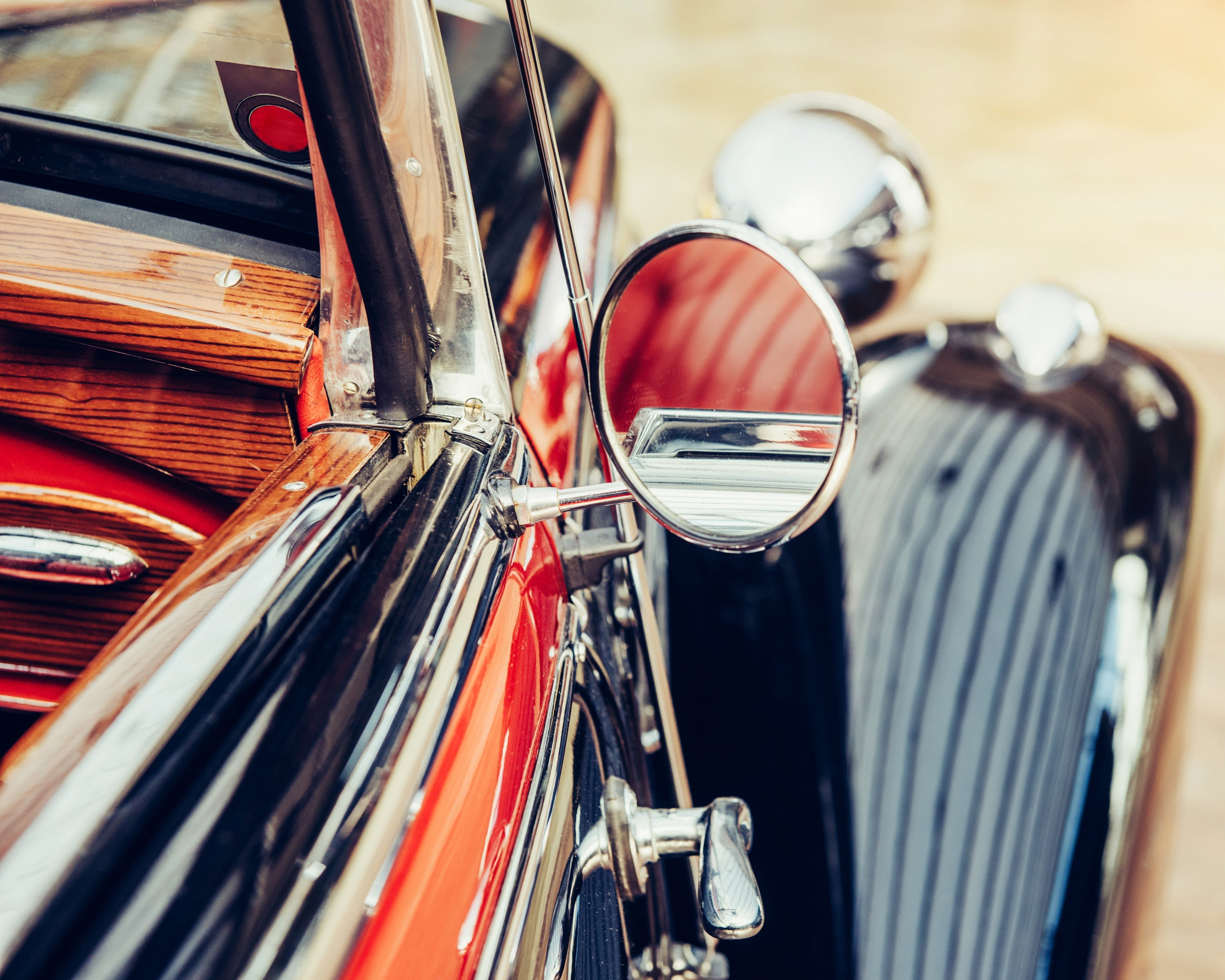 SEARCHING FOR CLASSIC CAR PARTS?