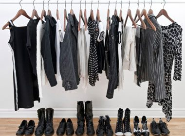 9. Squeeze More Out of Your Closet