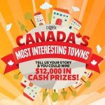 Canada's Most Interesting Towns