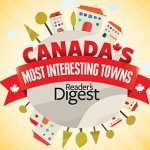 Reader's Digest Names Canada's Most Interesting Towns
