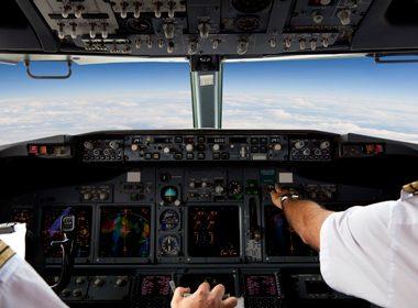 You Can Get a Cockpit Tour