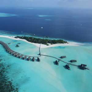 4. Cocoa Island, Maldives