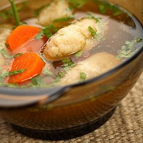 Cod and Vegetable Stew
