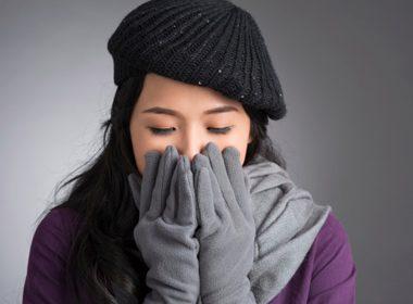 25 Ways to Beat a Cold: Suck on a Zinc Lozenge